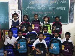 Make It Easier For Children In Palghar To Go To School