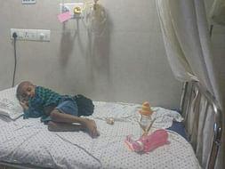 Help Sivabharathi get treatment for Leukemia
