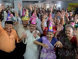 Help The Elderly Enjoy Their Old Age