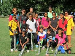 Help Bharini Make Chak De India A Real Story For These Girls!