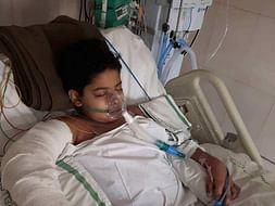 Help Avinash Jayaraman for chemotherapy, radiation, and surgery.