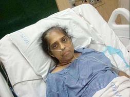 Help Devki undergo heart surgery please