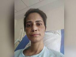 Help Rita Dey Battle Stage IV Cancer