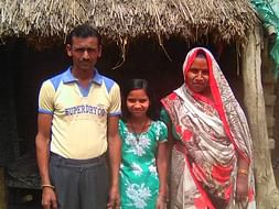 Your Support Will Help A Day Laborer's Daughter Get A New Heart