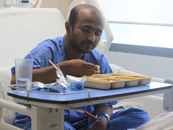 Prashant's Heart-Function Has Dropped To 15%. Please Help