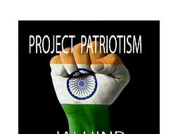 help us in implaning the feeling of patriotism in children