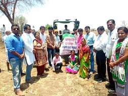 MissionSaveFarmer2017 - Help Deceased Farmer's Families of Marathwada