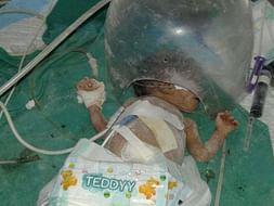HELP PRITI'S TWIN BABIES