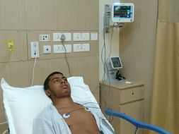 """""""Allah Knows I Am Not Ready To Die Yet"""" Says 17-year-old Sekh Mohammed"""