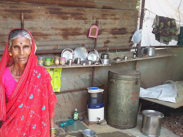 Help Us Build Toilets For 12 Low-Income Households Of Umbare Village