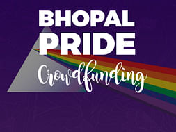 Support Bhopal LGBT Pride