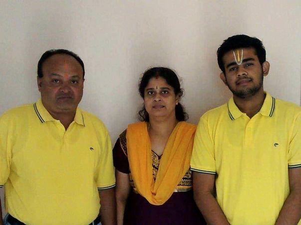 Help Abhinandhan Education