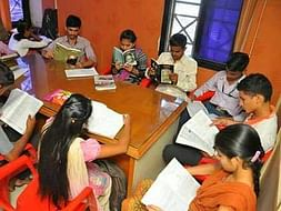 Help For The Education of Yuvaan's Deprived Student