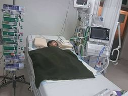 Need Help for Blood Cancer treatment for 2 Year old child