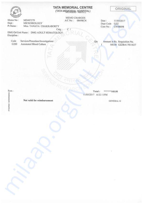 Tanaya's Treatment Updated Document (8/18)
