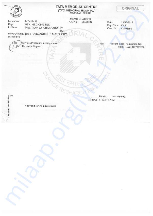 Tanaya's Treatment Updated Document (11/18)