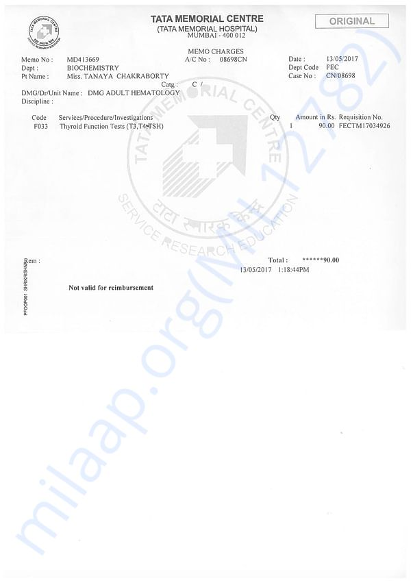 Tanaya's Treatment Updated Document (15/18)