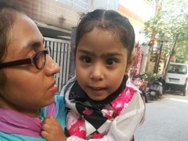 Help This Driver's Daughter Get Treatment For Cerebral Palsy