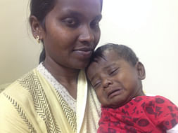 Help Sushanth undergo a liver transplantation