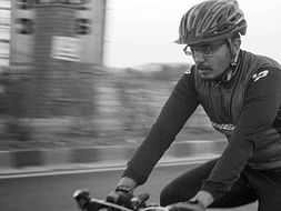 Cycling 50,000 km across India for Awareness