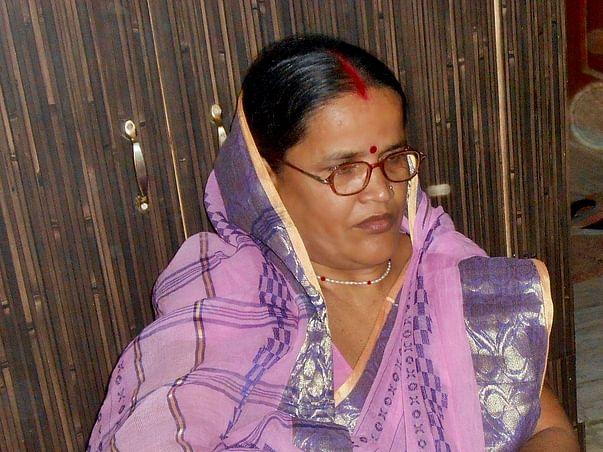 Raise fund for Cancer patient Mithva devi