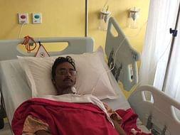 Help Arshad for Bone marrow transplant, he is in medanta now