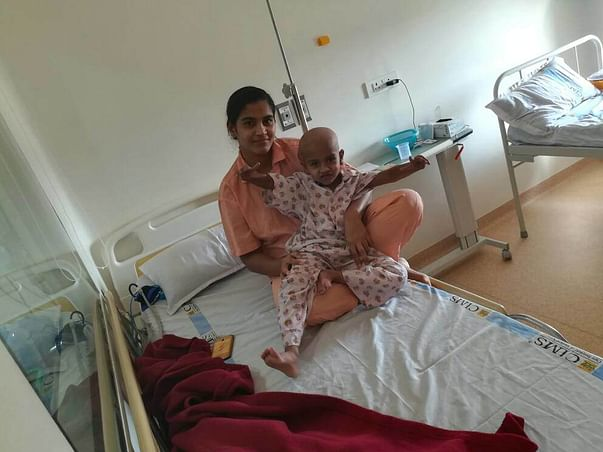 Help This Son Of A Daily-Wage Worker Get A Life-Saving Surgery