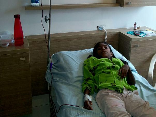 Save Akshita, She needs Bone Marrow Transplantation