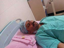 Narayana Has Cancer- You Can Save Him