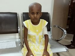 Payel Is A Fighter! She Has Been Diagnosed As Cancer In The Last Stage
