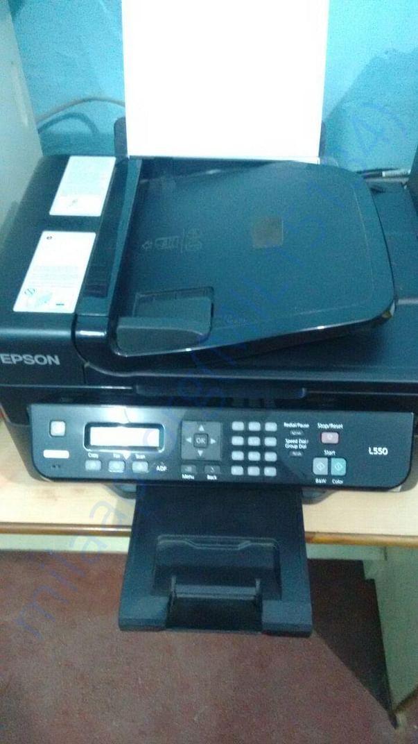 Printer Copier Donation
