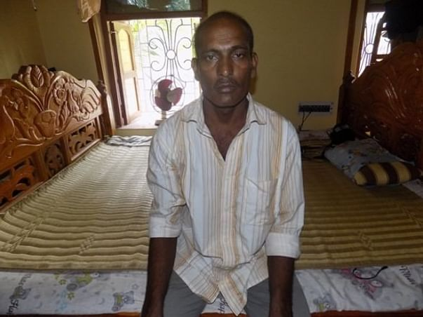 This Farmer Appeals For Help So He Could Stay Alive For His Family