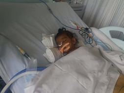 Help save Baby of Prathiba from vital organ failure