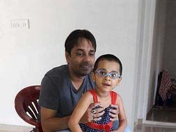 Help Baby Kyna's Fight Against Preiventricular Leukomalacia (PVL)