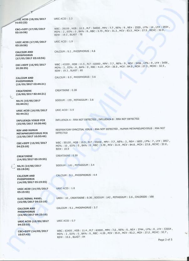 Discharge summary srija 3