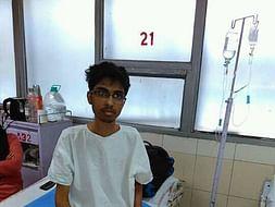 Help me live fully despite Crohn's Disease and an Ileostomy