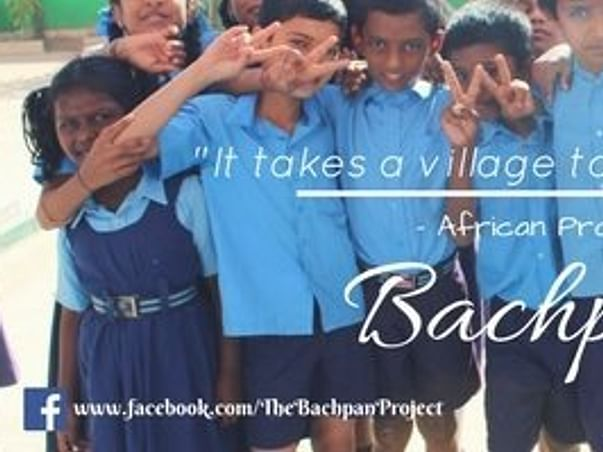 The Bachpan Project - Rediscovering Childhood