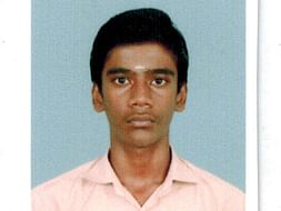 Help Karuppurathinam for his college education
