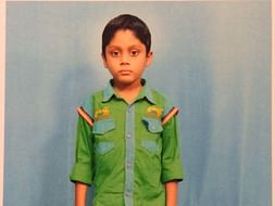 Help Manikanta, a 7-year old boy, survive a liver tranplantation