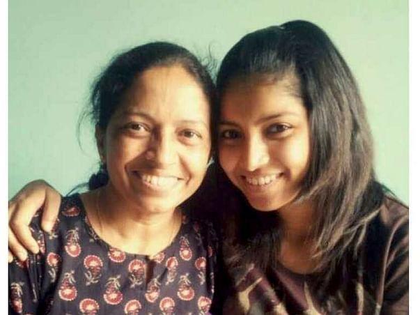 Help Parnavi Fight Bone Cancer