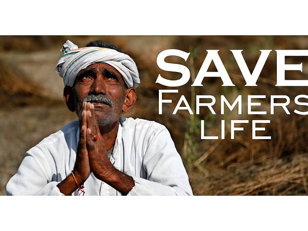 Help To Stop Farmer Suicide