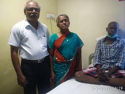 Help Murugappan Undergo Bone Marrow Transplantation