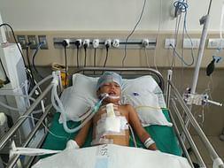 Siddharth Needs A Surgery To Help His Heart Pump Blood. Help Him Live!