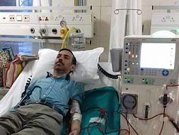 Help Arun Who Needs Nephrology Treatment