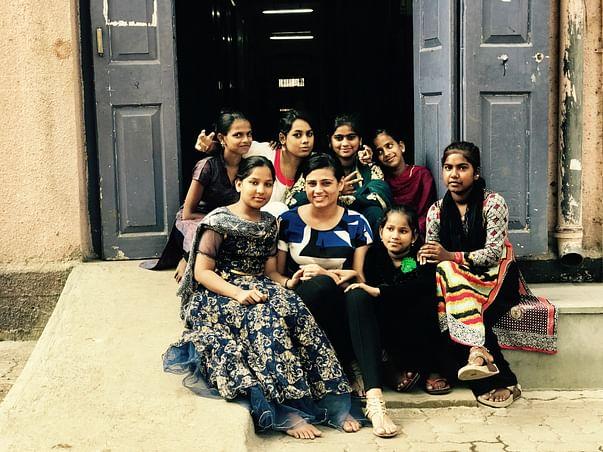 1 Billion STEPS towards a safer world for women!
