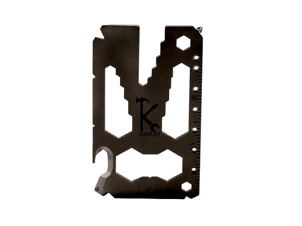 Help Me Produce karuvi 31-in-1 Tool Card