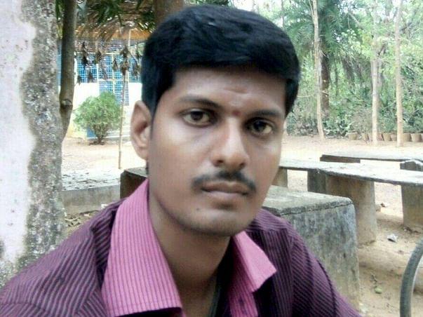 Help Santosh Undergo Urgent Liver Transplant