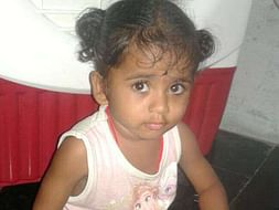 Help 5-Year-Old Vaishnavi Fight Cancer