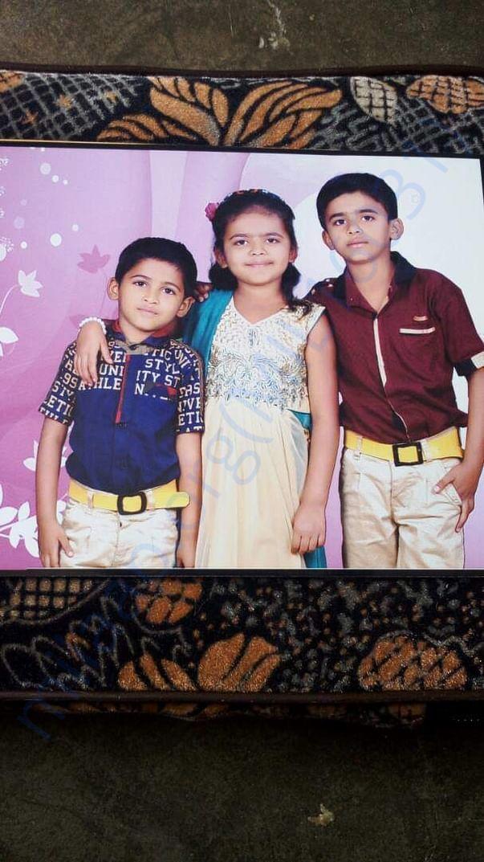 Kiran Kumar's Kids