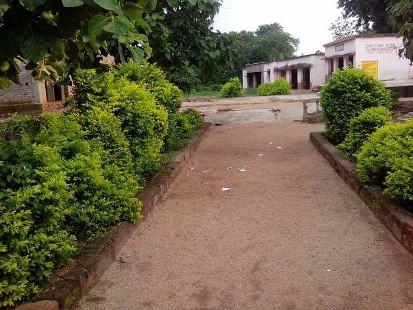Help a rural school in India